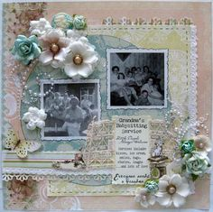 Anderjackie's Gallery: Grandma's Babysitting Service