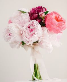 Trendy Wedding Bouquet Ideas