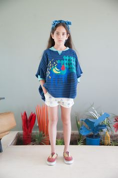 Bobo Choses SS16 lookbook picture