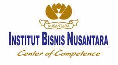 Image result for logo institut bisnis nusantara
