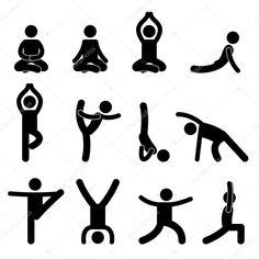 """Résultat de recherche d'images pour """"images yoga à télécharger"""""""