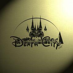 Soul Eater meets Disney. Ok, that's kinda cool.