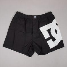 DC cmoniwanalaya -boxerit [Musta] Tartan, Trunks, Swimming, Fashion Outfits, Swimwear, Clothes, Style, Drift Wood, Swim