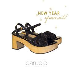 Paruolo Shoes