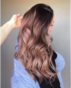 color - rose gold