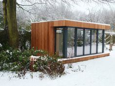 Elegans Garden Office - Godalming, Surrey