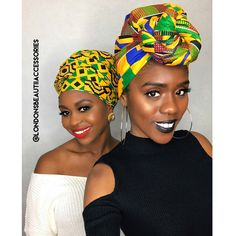 Ghana Style, Kente Cloth, Head Wraps, Black Friday, London, Instagram Posts, Swimwear, Clothes, Accessories