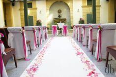 Wedding arrangement in Stara Giełda - Wrocław