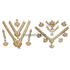kalyana-mangalya-set-1.jpg (800×800)  TEMPLE JEWELLERY  www.rssonline.in