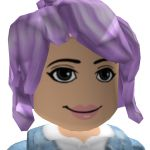 Profile - Roblox Roblox Plush, Blue Avatar, Roblox Animation, Cool Avatars, Play Roblox, I Am Game, Galaxy Wallpaper, People Around The World, Cool Kids