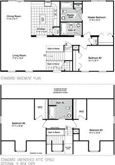 74 best Modular Homes images on Pinterest | Modular homes, House ...