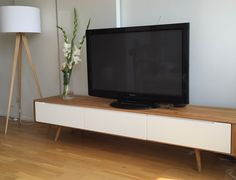 Scandinavian design. Living Room. Board from Fashion for home.
