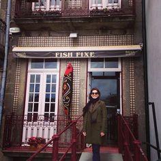 FishFixe | Instagram photos and videos