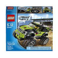 LEGO City Monster Truck (60055)