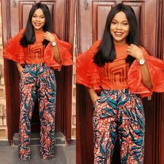 African styles are inarguably one of the most beautiful pieces of clothing available. From the intricate designs and technique to the gorgeous styles that are sewn, they are a slice of heaven. Like we always say, you can't underestimate the versatility of Ankara print, this lookbook will...