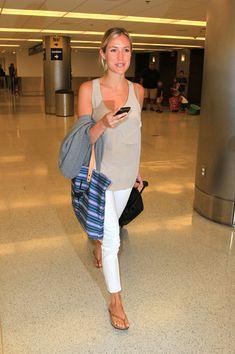 Kristin Cavallari Photos: Kristin Cavallari at Miami Airport