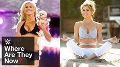 Check out this Torrie Wilson: Where Are They Now? Former WWE Superstar Torrie Wilson gets back to her pre-WWE love. Find out what Torrie is up to today Wrestling Videos, Wrestling News, Wrestling Divas, Womens Royal Rumble, Torrie Wilson, Trish Stratus, Drew Mcintyre, Wwe Photos, Wwe Divas