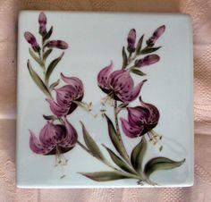 peinture sur porcelaine motifs - Pesquisa Google