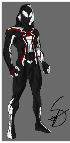this is the story and adventure of y/n and his girlfriend gewn stacy aka spiderwoman but what happens when Gwen's boyfriend get spider power just stay tuned An. Marvel Universe Characters, Superhero Characters, Amazing Spiderman, Marvel Art, Marvel Heroes, Solgaleo Pokemon, Iron Spider Suit, Spiderman Black Suit, Marvel Ultimate Alliance