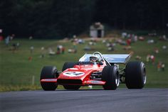 Bellasi F1 70 - Ford