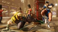 Street Fighter 5 - How to Earn Fight Money Quickly Cheats