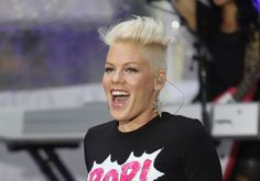 Watch: Pink Plays Sex Addict In 'Thanks For Sharing' Movie Preview « Chicago's B96 – 96.3 FM