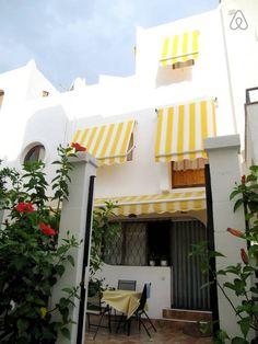Schau Dir dieses großartige Inserat bei Airbnb an: Ferienhaus am Meer in el Campello inAlicante