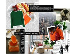 """♥ Gorgeous Teen NYC Style ♥ (07.02.2013)"" by xxxdavidkostadinovxxx ❤ liked on Polyvore"