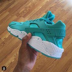 Nike Huarache @KortenStEiN