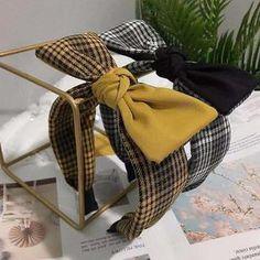 Louis Vuitton Monogram, Louis Vuitton Damier, Hair Hoops, Turban Style, Head Wraps, Braided Hairstyles, Headbands, Braids, Korean
