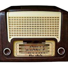 En el fondo soy un hombre de radio. ¡Feliz día de la Radio!