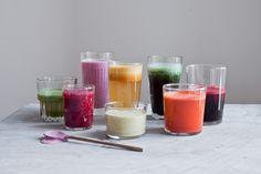 Juices by SLA