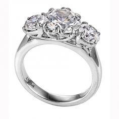 Platinum Rings, Platinum Engagement Rings Design & Build Your Own Engagement Ring