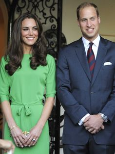 July 8 Welcome Reception LA: Kate Middleton and Prince William Anniversary