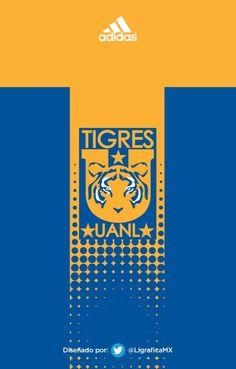 164 Mejores Imágenes De Tigres Hay Hearts Y Mexico