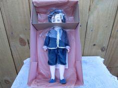 Madame Alexander Doll, Little Boy Blue Madame Alexander Doll, Made In New York Madame Alexander Doll, Collectible Doll, Little Boy Blue 1345 by MemaAntiques on Etsy