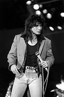 Journey--Steve Perry