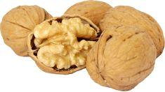 Saborea el dulce sabor de las nueces. Garlic, Stuffed Mushrooms, Vegetables, Food, Vitamin E, Stuff Mushrooms, Essen, Vegetable Recipes, Meals