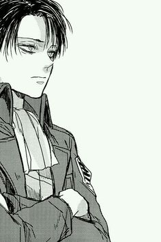 Find images and videos about snk, levi and rivaille on We Heart It - the app to get lost in what you love. Manga Boy, Manga Anime, Anime Guys, Anime Art, Ereri, Levihan, Levi Ackerman, Sailor Venus, Sailor Moon