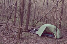 Stealth Camping Tips!