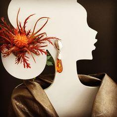 Sono felice di condividere l'ultimo arrivato nel mio negozio #etsy: Orecchini autunno gocce di ambra e argento 925 http://etsy.me/2znGA2E #gioielli #orecchini #compleanno #gemmaagoccia #floreale #donne ##argento