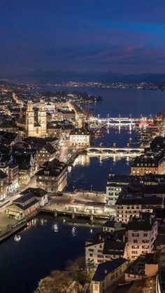 Zürich, Switzerland                                                       …