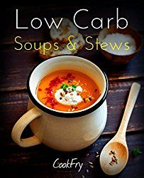 Simple cauliflower soup with cheddar – Low Carb Diet Support