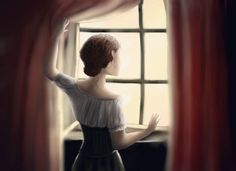 Portrait Illustration, Sunlight, Digital Art, Van, Portraits, Instagram Posts, Head Shots, Portrait Paintings, Nikko