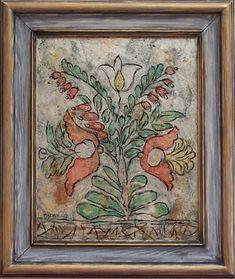 Gadające dachówki: Waldemar Majcher - twórca ludowy Painting, Art, Art Background, Painting Art, Kunst, Paintings, Performing Arts, Painted Canvas, Drawings