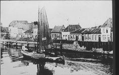 Oosterhaven vaarverkeer