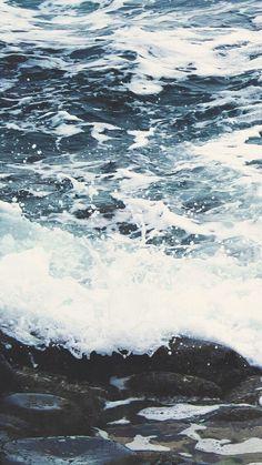 Imagem de nature, sea, and wallpaper