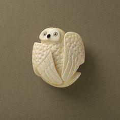 i5025GA Owl Orb
