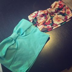 2 crop top deal ❤️ Like new no flaws Charlotte Russe Tops Crop Tops