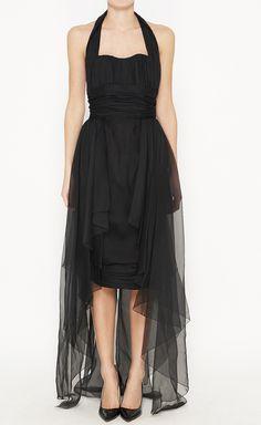 Chanel Imagine some incredible bold heels..